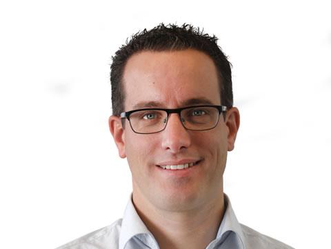 Erik van den Bersselaar