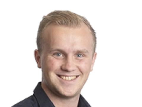 Mark van Zanten