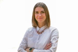 Anastasia Naumkina