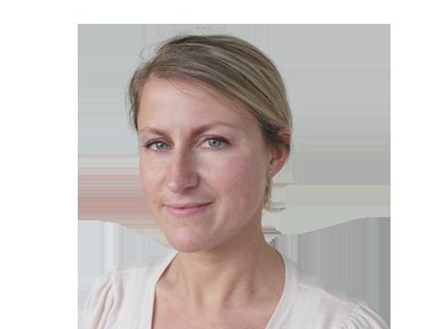 Nadine Polder